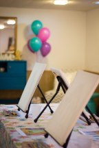 Canvas Painting Events