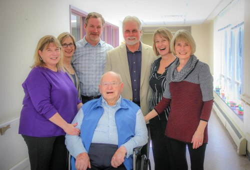 Don's 95th BDay-12