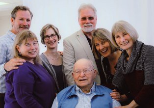 Don's 95th BDay-9